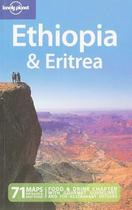 【预订】Lonely Planet Ethiopia & Eritrea 价格:217.00