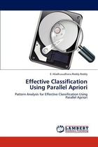 【预订】Effective Classification Using Parallel Apriori 价格:685.00
