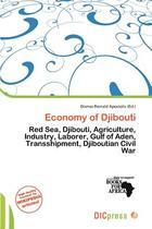【预订】Economy of Djibouti 价格:516.00