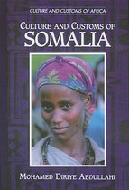【预订】Culture and Customs of Somalia 价格:257.00