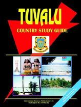 【预订】Tuvalu Country Study Guide 价格:1044.00