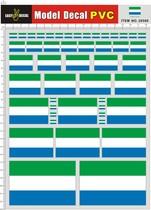 20566 塞拉利昂 Sierra Leone PVC遥控车壳不干胶贴纸 价格:16.50