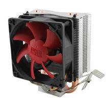 包邮  超频三红海mini静音版 双纯铜热管 AMDCPU散热器 intel风扇 价格:39.00