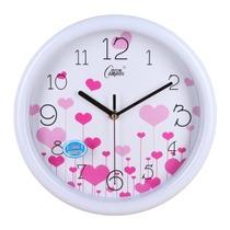 正品北极星静音挂钟 个性时尚钟表 儿童卡通可爱客厅卧室石英钟 价格:18.80