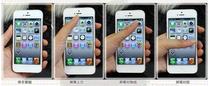Apple/苹果iPhone5(有锁)苹果5代假一赔三国行拍下自动改3122联保 价格:4000.00