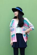 【花生女郎】自制品牌 森女 波希米亚 勾花针织毛衣 开衫 0537 价格:108.00