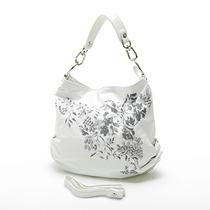 VEMO薇茉女包新款正品女式单肩包斜挎包夏季白色两用包包 价格:59.00