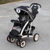 特价秒杀 美国葛莱GRACO豪华婴儿童手推车童车6B06 折叠可平躺 价格:949.45
