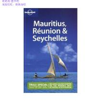 Lonely Planet Mauritius Reunion & Seychelles 7th -正版书籍 价格:189.00