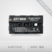 国际通 索尼 NP-F970 数码电池 相机电池 价格:150.00