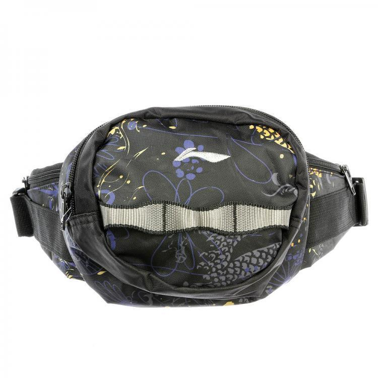 Lining/李宁中性腰包手包配件包ABLG012-1 价格:67.00