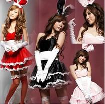 公主装兔女郎服装DS演出服装舞台夜店歌手制服诱惑lolita角色扮演 价格:25.00