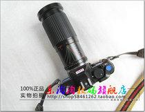 原装雅西卡YASHICA FX-3 super专业135胶片单反相机 35-200镜头 价格:680.00