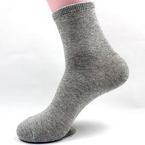 夏天棉袜  运动男士男人袜夏季  棉薄短袜男袜子 10双包邮 价格:2.99