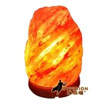 海伯瑞水晶盐灯自然形3-4KG  特级 S级 防辐射电脑伴侣 北京包邮 价格:110.00