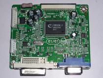 原装 全新 AOC 917FWX 驱动板 主板 715G2883-1-1 屏:M190Z1-L01 价格:39.00