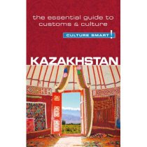 Kazakhstan - Culture Smart!: The Essential Guide to Customs 价格:51.60