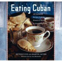 Eating Cuban: 120 Authentic Recipes from the Streets of Hava 价格:265.32