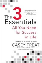 The 3 Essentials: All You Need for Success in Life/Casey Tre 价格:98.40