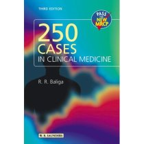 250 Cases in Clinical Medicine/Ragavendra R. Baliga MD  MBA/ 价格:829.20