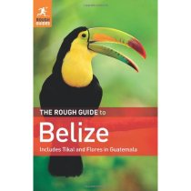 The Rough Guide to Belize/Peter Eltringham/进口原版 价格:180.00