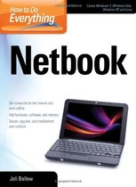 How to Do Everything Netbook/Joli Ballew/进口原版 价格:208.44