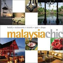 【正版包邮】Malaysia Chic (Chic Collection) /LuciendeGuise? 价格:138.00