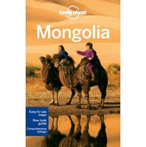 【正版包邮】Lonely Planet: Mongolia /MichaelKohn(迈克尔·? 价格:167.00