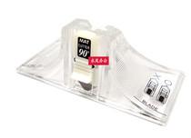 正品台湾dafa大发迷你切纸刀4590框板斜口刀 45度角 90度角裁纸刀 价格:63.00