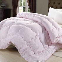 被芯 春秋 冬被 床上用品 超柔润肤双人被单人被子羽丝绒被子特价 价格:78.00