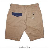 香港IT代购专柜正品!Levis X Stussy合作款 男士休闲短裤 工装裤 价格:382.00