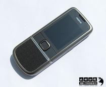 二手Nokia/诺基亚 8800CA 碳纤维/纯原装/特价 销售/接受验货 价格:4100.00