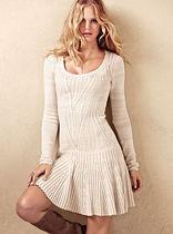 欧美代购正品维多利亚的秘密女士连衣裙长裙 Pointelle Dress 价格:1055.82