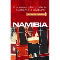 Namibia - Culture Smart! /SharriWhiting(莎莉·怀汀)/   Ku 价格:59.50
