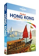 现货LP Lonely Planet Pocket Hong Kong香港出游2013年口袋装4th 价格:65.00