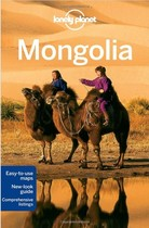 现货 原版英文Lonely Planet Mongolia LP内蒙古 2011最新版6th 价格:185.00