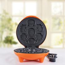 包邮 特价新款 电饼铛 煎烤机 尚利蛋糕机 面包机 正品 SL-107 价格:128.00