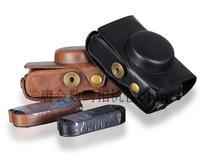 新款上市 Pentax宾得 MX-1专用相机包 宾得mx1专用皮套 微单专用 价格:79.98