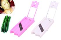 包邮 韩国热卖款黄瓜美容切片器青瓜切片器黄瓜2个装美容工具 价格:7.80