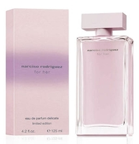 分装Narciso Rodriguez For Her Delicate精致纳茜素EDP限量版1ML 价格:10.00