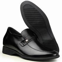 热卖皮鞋高哥内增高鞋41361男士正装商务隐形增高鞋6.5cm正品包邮 价格:378.00