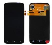 维修多普达HTC Z520E Z560e One S G25显示屏外屏触摸液晶总成 价格:70.00