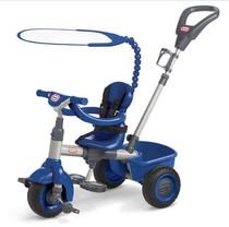 Little Tikes美国小泰克三合一推车脚踏车儿童三轮车 价格:621.00