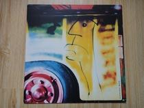 欧版 超罕见 摇滚大牌U2-mysterious ways LP黑胶唱片 价格:160.00