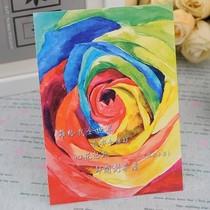 一盒包邮 【间隔年】给自己的情书-林夕词作明信片 30张盒装 价格:12.80
