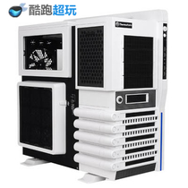 【酷跑超玩】Tt(Thermaltake) Level 10 GT 白色版 USB3.0 价格:1780.00