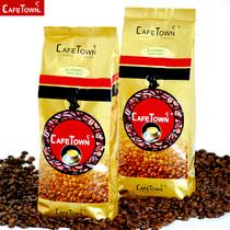 CafeTown 曼特宁 咖啡豆 原装 进口 454g 可现磨咖啡粉 中秋送礼 价格:78.00