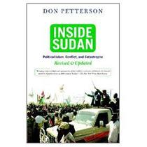 【正版】Inside Sudan: Political Islam Conflict and Catastro 价格:95.00