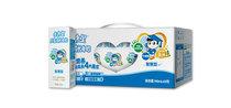 蒙牛未来星儿童成长牛奶佳智型190ml*15盒/提十三省两箱包邮 价格:44.80