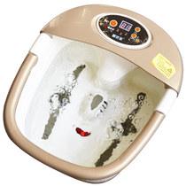 足浴盆 足浴器 洗脚盆 居优乐 按摩加热泡脚盆 包邮 正品 FT-802 价格:149.00